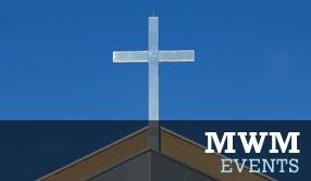 MWM Conference 2021 Celebrating Diversity: Mission together in the global village
